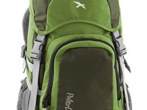 Dziecięcy plecak easy camp patrol kids sacs – forrest green