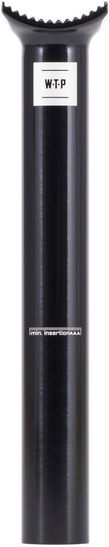 Wethepeople pivotal sztyca bmx czarna 200mm x 25,4 mm