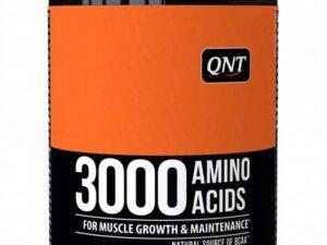 Aminokwasowy qnt amino acid 3000 – 100 tab