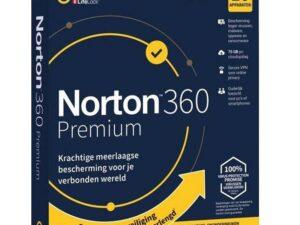 Antywirus symantec norton 360 premium 10 urządzeń 1 rok