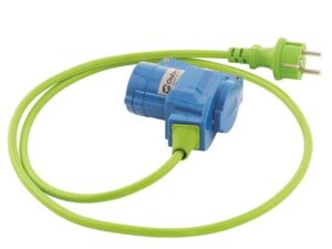 Kabel przyłączeniowy outwell motorhome hook up