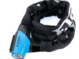 Zamknięcie etook et-155 l łańcuch 1000 mm czarno-niebieski
