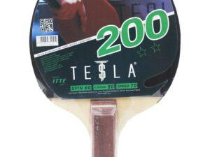 Rakietka do tenisa stołowego tesla 200