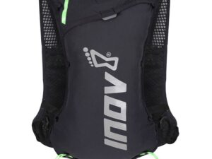 Kamizelka / plecak inov-8 venturelite 4 vest, black/green