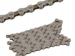 Łańcuch shimano cn-hg54 kcnhg54106 mtb 10-rzędowy 106 ogniw