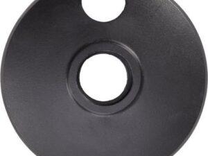 Talerzyk racingowy leki sl czarny 50 mm