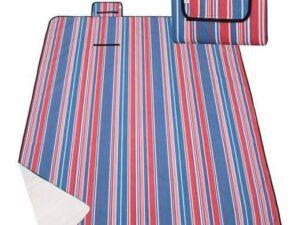 Mata plażowa koc piknikowy biwakowy 150×200