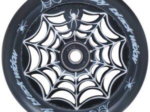 Chubby black widow v2 kółko do hulajnogi wyczynowej 110mm czarne