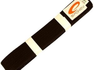 Pas do kimon brązowy spokey 85108