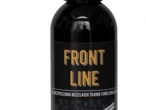 Płyn do impregnacji wszelkich tkanin funkcjonalnych front line 200 ml