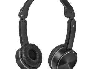 Słuchawki z mikrofonem defender accord 145 czarne