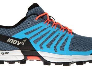 Buty inov-8 roclite g 290 niebiesko-szaro-różowe damskie