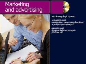 Business English Marketing and advertising (ebook)