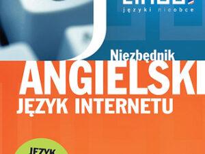 Angielski język internetu. Niezbędnik (ebook)