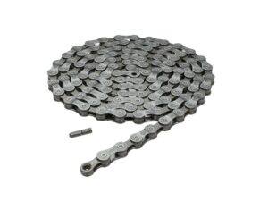 Łańcuch shimano cn-hg53  9-rzędowy 112-ogniw + pin