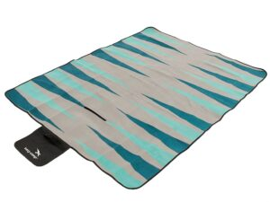 Koc piknikowy easy camp backgammon picnic rug