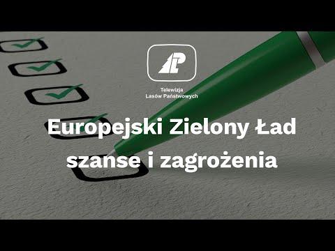 Read more about the article Europejski Zielony Ład – szanse i zagrożenia. Konferencja w WSKSiM w Toruniu