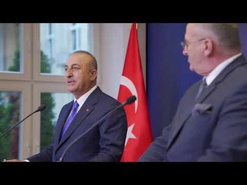 Read more about the article Spotkanie szefów dyplomacji Polski i Turcji